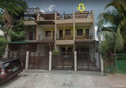 LOT 19-A, HOUSE NO. 20, BRAZIL ST., MARIKINA GREENHEIGHTS 7