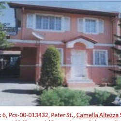 Lot 20, Block 6, Pcs-00-013432, St. Peter